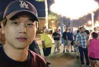 Ki Hong Lee 'The Maze Runner' Pertimbangkan Akting dengan Ha Ji Won