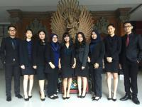 Delegasi Unair dan UI Wakili Indonesia di Ajang Philip C. Jessup di Washington