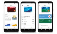 Google Pay Rilis Gabungkan Android Pay dan Google Wallet