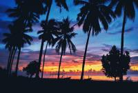 Pantai Tanjung Babia, Spot Wisata Indah di Kabupaten Pasangkayu