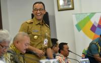 Anies Berharap Atlet Indonesia Mampu Mendominasi Olahraga di Level Internasional