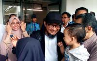 Rawan Kena Teror, KPK: Pekerjaan Pemberantas Korupsi Itu Berat