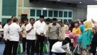 Mensos Sebut Penyaluran Bansos PKH dan BPNT di Indonesia Timur Terkendala Teknis