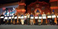 Dinilai Berhasil Edukasi Masyarakat, Okezone.com Terima Penghargaan dari BNPB