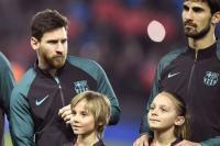 Messi Senang Barcelona Lepas Andre Gomes