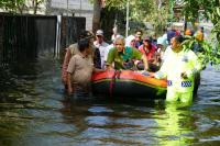 Cara Cepat Ganjar Atasi Banjir Rutin di Demak