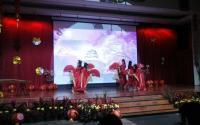 Megah dan Meriah, Perayaan Imlek Untar Persatukan Budaya Indonesia