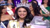 Alya Nurshabrina, Perwakilan Jawa Barat Pemenang Miss Indonesia 2018