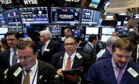 Wall Street Kembali Menguat Jelang Penentuan Suku Bunga
