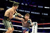 Laga Rematch Golovkin vs Canelo Digelar 5 Mei 2018