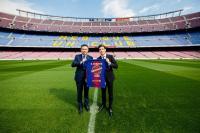Sergi Roberto Perpanjang Kontrak Bersama Barcelona