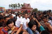 Jokowi Targetkan Seluruh Bali Tersertifikasi Tahun Depan