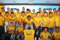 Tekad Bhayangkara FC Pertahankan Trofi Juara Liga 1