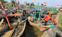 Nelayan Rembang Berbondong-bondong Tinggalkan Cantrang