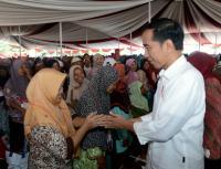 Kriteria Cawapres untuk Jokowi di Pilpres 2019 Menurut PPP