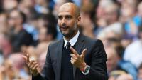 Guardiola: Man City Harus Angkat Trofi Piala Liga Inggris 2017-2018