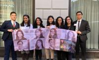 Mahasiswa UI Harumkan Nama Indonesia di Ajang Harvard National MUN Amerika