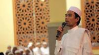 Akun Instagram Ustadz Abdul Somad Mendadak Tak Bisa Diakses