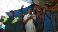 Dukungan untuk Deddy Mizwar-Deddy Mulyadi Terus Bertambah