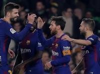 Barcelona Minta Jumlah Laga Copa del Rey dan Piala Super Spanyol Dikurangi