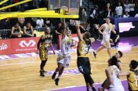 CLS Knights Indonesia Raih 2 Kemenangan atas Westports Malaysia Dragons
