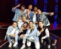 Langkah 2 Kontestan Pria di The Next Boy Girl Band Indonesia Harus Terganti