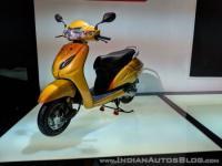 Skuter Honda Activa 5G 2018 Punya Kecepatan 83 Km/Jam, Ini Spesifikasi Lengkapnya
