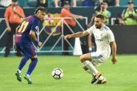 Carvajal Lebih Pilih Neymar Diboyong ke Madrid ketimbang Griezmann