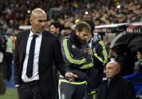 Carvajal: Kemampuan Zidane Meningkat Secara Drastis Bersama Real Madrid