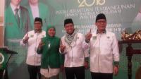 Khofifah Berjanji Akan Pangkas Kemiskinan Masyarakat Perdesaan di Jawa Timur