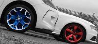 Tips Mencuci Mobil Putih, Pertama Jangan di Bawah Terik Matahari