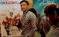 Donny Damara Nyambi Jadi Badut dalam Film Guru Ngaji