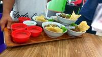 Menikmati Kuliner Mi Ayam Legendaris di Kota Malang