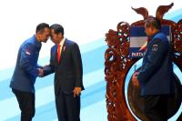 Demokrat Harus Izin PDIP jika Ajukan AHY Jadi Cawapres Jokowi