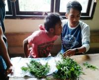 Resahkan Warga, Petani Ganja Dibekuk saat Mengedarkan di Kafe