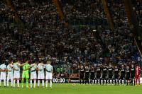 SPAL Tampil Terbuka saat Jamu Juventus