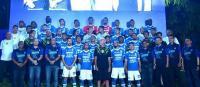 Tak Ada Nama Essien di Skuad Persib Bandung untuk Liga 1 2018