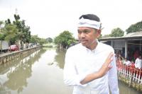 Dedi Mulyadi Gagas Pemanfaatan Sungai sebagai Objek Wisata