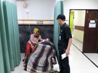 Dua Korban Kecelakaan Mobil <i>Travel</i> Masih Dirawat di Purwakarta