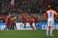 Roma Senang Jumpa Barca di Perempatfinal Liga Champions