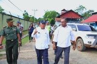 Kementerian PUPR Akan Bangun Jembatan Ampera Baru di Papua