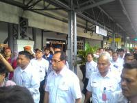 Menhub: Ada Perubahan Perilaku Pengemudi Tol Bekasi-Jakarta