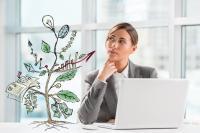 5 Cara Berpikir Positif dan Mencapai Karier Sukses