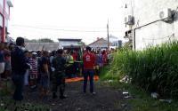 Mayat Wanita Muda Ditemukan dengan Kepala Terbungkus Plastik di Bogor