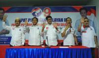 Bangga Dukung Ichsan YL di Pilgub Sulsel, Perindo: Aura Kemenangan Bersama Kita
