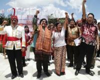 Menteri LHK Tegaskan Perlindungan terhadap Masyarakat dan Hutan Adat