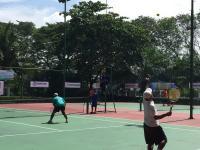 Ini 4 Tim yang Lolos ke Semifinal Turnamen Tenis Sakinah Cup 2018