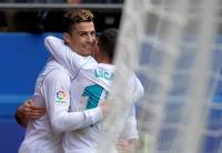 Ronaldo Sesumbar Tidak Ada yang Bisa Menyamai Dirinya