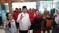 Survei Poltracking: Gus Ipul-Puti Soekarno Unggul di Wilayah Tapal Kuda