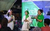 Dukung Ayu, Miftah Bangga Pernah Jadi Peserta Grab Street Audition Makassar